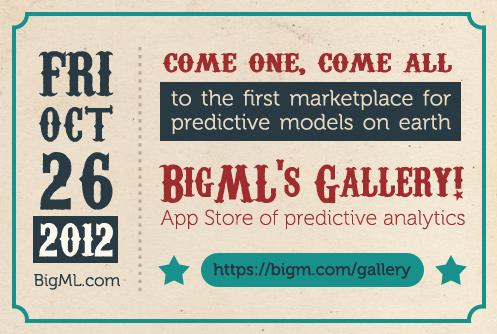 BigML Gallery