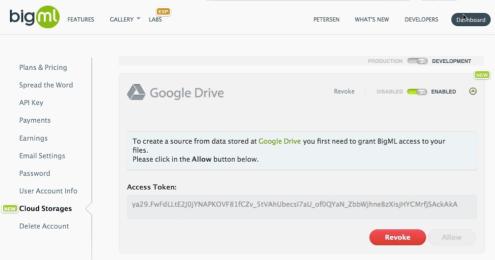 Google Drive II