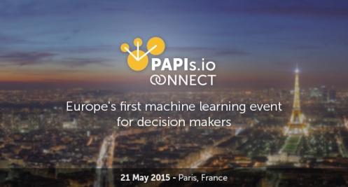 PAPIs Connect'15