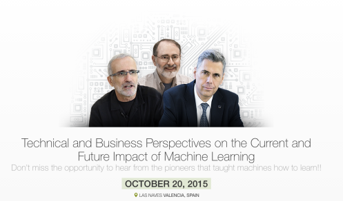Future Impact of Machine Learning