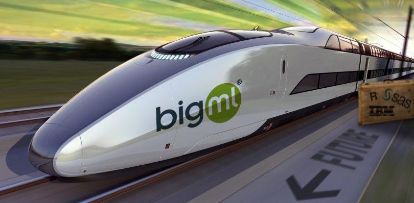 BigML-Train to Future of ML