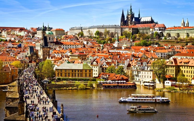 BigML in Prague