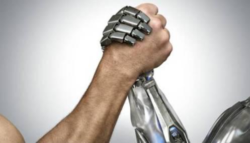 robot-vs-human