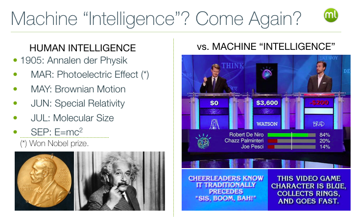 s. Machine Intelligence