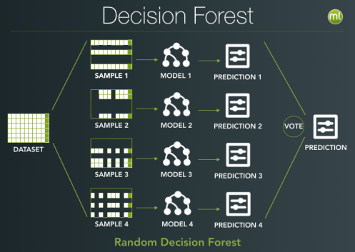 decision-forest