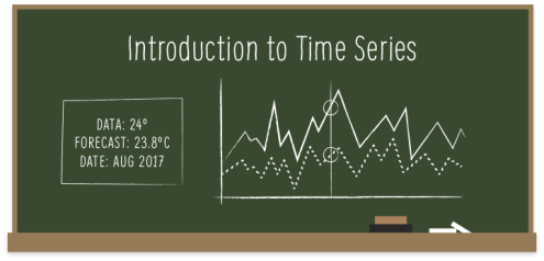 Introduction to Time Series - DZone AI
