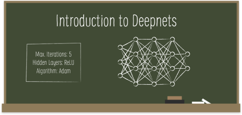 Intro to Deepnets