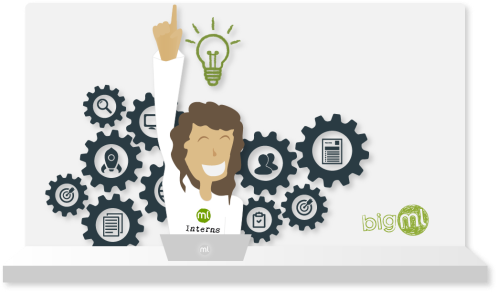 BigML Internship Program