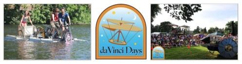 Corvallis Davinci Days