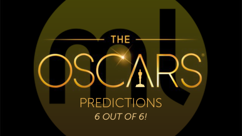 BigML's 2018 Oscars Predictions