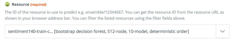 09 - Setup Resource ID