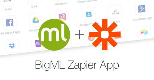 BigML Zapier App