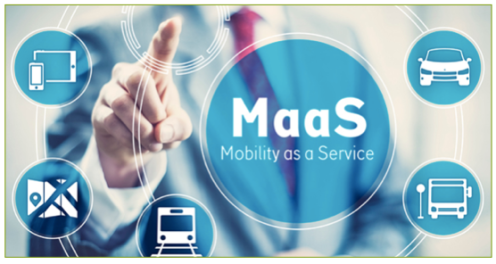 Mobility-as-a-Service