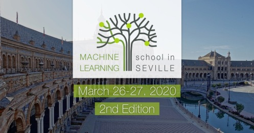 Machine Learning School in Seville, 2nd Edition