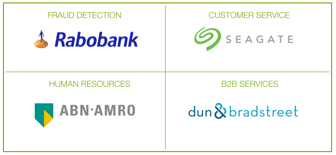 BigML Customers
