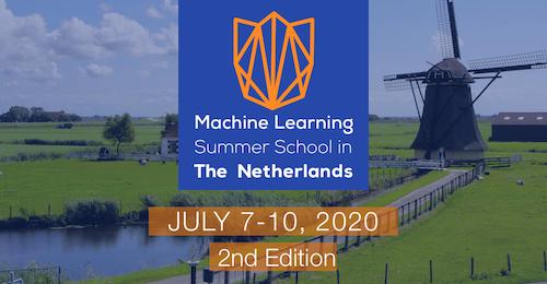 Dutch ML School 2020