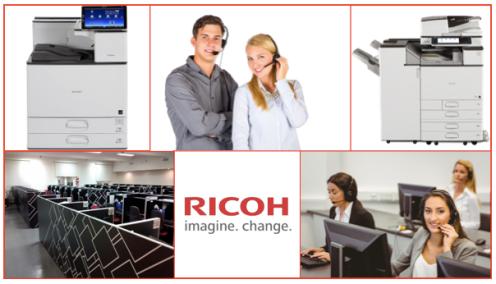 Ricoh Machine Learning