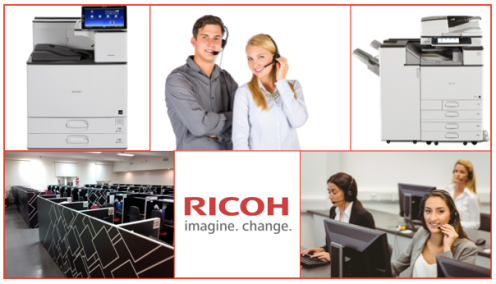 Ricoh Machine Learning